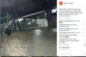 Genangan di Permukiman dan Ruas Jalan Jakarta Sudah Surut