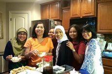 Warna-warni Pengalaman Ramadhan dan Idul Fitri di Negeri Paman Sam