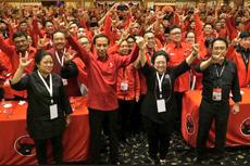 Ditanya Sosok dan Kriteria Cawapres, Jokowi Sebut Sudah Ada di Kepala
