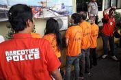 Polisi Sebut Aris Idol Sudah Tiga Kali Pakai Narkoba