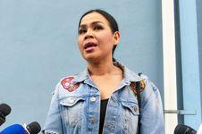 Melaney Ricardo: Luna Maya Pernah Melewati yang Lebih Dahsyat dari Putus Cinta