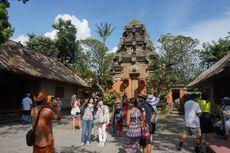 Kemacetan Ancam Pariwisata Ubud
