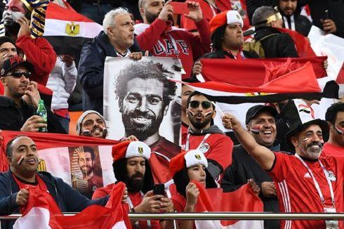 Susunan Pemain Mesir Vs Uruguay, Mo Salah di Bangku Cadangan
