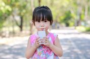 Hati-Hati, Ada Risiko Kafein Berlebih dalam Minuman Anak