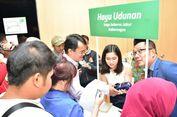 Gelar Penggalangan Dana, Pasangan 'Rindu' Kumpulkan Rp 200 Juta