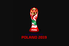 Piala Dunia U-20, Kalahkan Polandia, Italia Cetak Rekor Baru