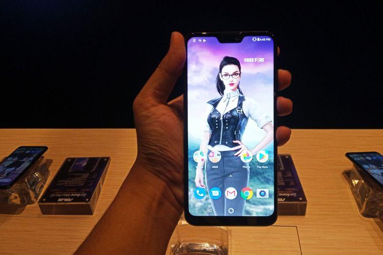 Spesifikasi Dan Harga Asus Zenfone Max M2 Max Pro M2 Dan Rog Phone
