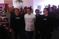 Jokowi Tak Mau E-commerce Indonesia Dibanjiri Produk Asing