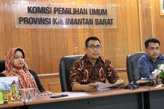 Gelar Pemungutan Suara Ulang di Kalimantan Barat, KPU Tambah 2 TPS