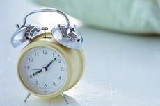 Susah Bangun Pagi Bukan Soal Kebiasaan, tapi Bawaan Orok