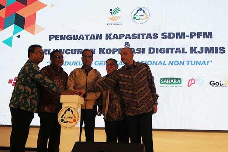 Koperasi Digital Bantu Wujudkan Indonesia Sejahtera