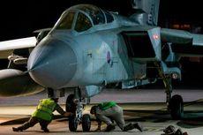 6 Senjata Canggih yang Dipakai AS, Inggris dan Prancis di Suriah