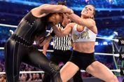Cris Cyborg Datang, Ronda Rousey Ancam Keluar