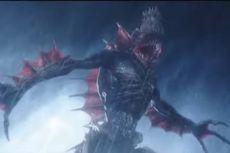 Monster Amfibi The Trench dalam Aquaman Bakal Dibuatkan Spin-off