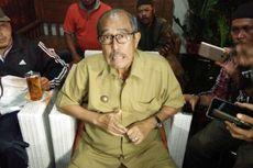Mantan Bupati Bandung Barat Abubakar Tutup Usia