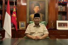 5 Imbauan Prabowo kepada Pendukungnya Jelang Sidang Sengketa Pemilu di MK
