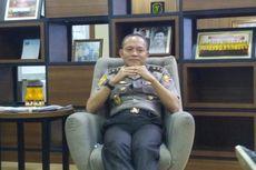 Polri Tepis Anggapan 414 Perwira Polisi