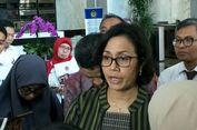 Sri Mulyani Ungkap Isi Pertemuan Jokowi dan Bos IMF
