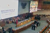 Komisi II Minta KPU Tak Larang Mantan Terpidana Korupsi Calonkan Diri