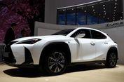 Lexus Perkenalkan 2 Mobil Baru buat Konglomerat Indonesia
