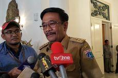 Pemprov DKI Belum Dilibatkan dalam Rencana Pemindahan Ibu Kota