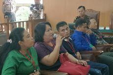 Ibu Korban Bom Samarinda Menangis Ceritakan Kondisi Anaknya yang Sudah 28 Kali Dioperasi