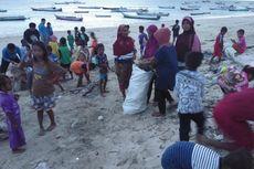 Budidaya Rumput Laut Pakai Tali dan Botol Plastik Bisa Mencemari Laut