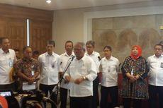 Kementerian PUPR Hentikan Sementara Proyek Jembatan di Nduga Papua