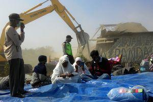 Rumahnya Digusur untuk Bandara, Ponerah Bersumpah Tidak Ikhlas 7 Turunan