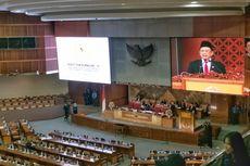 Ketua DPR Usul agar PBB Tetapkan OPM sebagai Organisasi Teroris