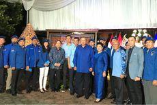 SBY: Sudah Saatnya Orangtua Tut Wuri Handayani, yang Muda di Depan...