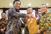 Kembangkan Sayap Bisnis, Pelindo I Gandeng 16 BUMN dan Swasta
