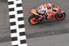 "Marquez Siap Berikan ""Tiga Gelar"" buat Honda di Valencia"