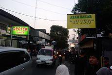 Sehari-hari, Terduga Teroris di Sleman Buka Warung Makan