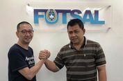 Kompetisi Futsal Nasional Usia Muda Targetkan 2.000 Tim Peserta