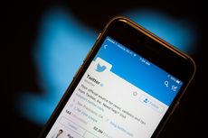 Twitter Rilis Aplikasi Twttr untuk