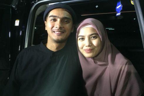 Doa Terkabul, Pulang Umrah Istri Ricky Harun Hamil Lagi