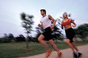 6 Tips Turunkan Berat Badan dengan Olahraga Lari