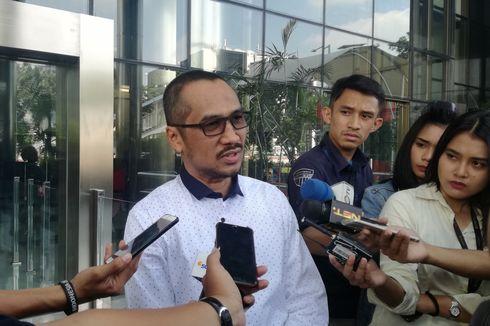 Temui Pimpinan KPK, Koalisi Masyarakat Sipil Ingin Bahas Petisi Pegawai hingga Kasus Novel