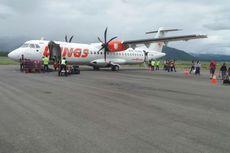 Wings Air Buka Rute Kupang - Lombok