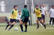 Timnas U-23 Indonesia Berterima Kasih kepada Ezra Walian