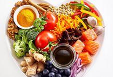 Simak, Pantangan Makan untuk Hindari Kolesterol Tinggi