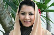 Bupati Kukar Rita Widyasari Belanja 40 Tas Mewah untuk Samarkan Gratifikasi Rp 436 Miliar