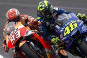 Rossi dan Marquez Risaukan Pengganti Tito Rabat