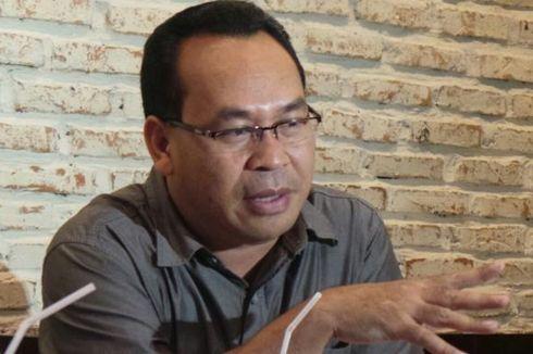 Formappi: Pasal Panggil Paksa di UU MD3 Bisa Mengarah ke Pemerasan dan Korupsi