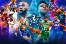 Jadwal NBA All Star 2019, 15-17 Februari