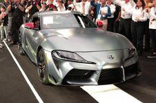 Toyota Supra Bisa Saja Dijual di Indonesia