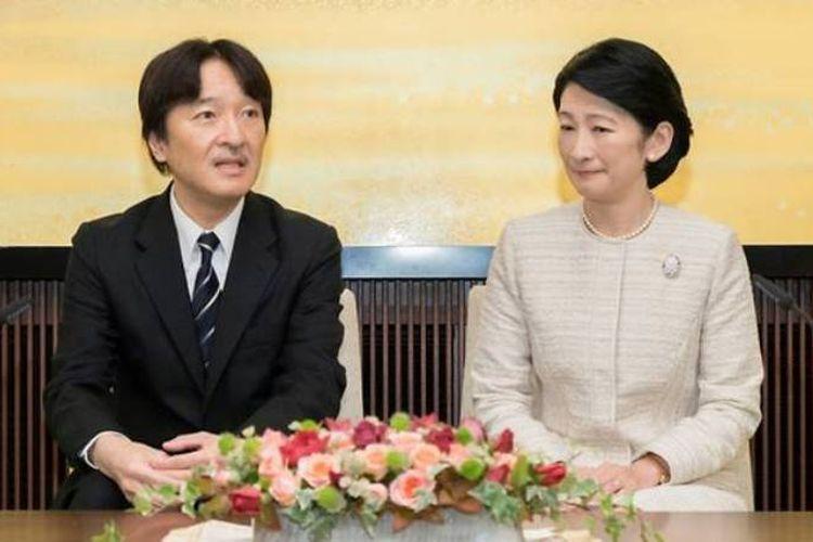 Pangeran Jepang Kritik Ritual Penobatan Kaisar Baru Pakai Uang Rakyat