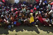 Pemulangan Pengungsi Rohingya Tertunda, Myanmar Salahkan Bangladesh