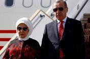 500.000 Pengungsi Suriah di Turki Diharapkan Segera Kembali ke Afrin